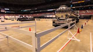 2015 National Truck Driving Championships Finals