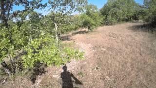 Mountainbike le Douzou