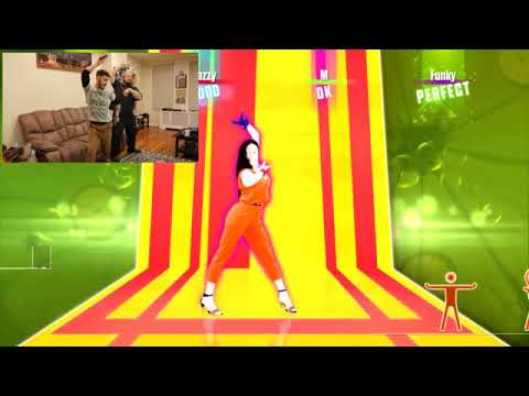 SomeCallMeJohnny Highlights  Johnny And Friends Dancing to Music Montage
