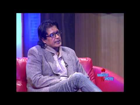 Moment of Truth with Rajesh Hamal (HUAWEI Namaste