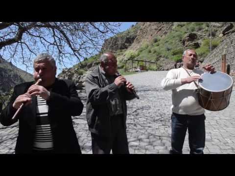 Armenia con Avventure nel Mondo video di Andrea Rossi