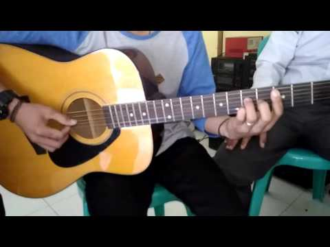 Mengagumkan!!! Gitar Klasik Bengkulu Selatan Lagu Bekatak Kurak Kariak