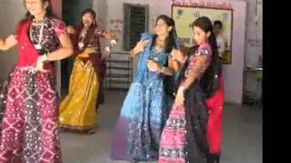 Gujarat Studio Mandar Garba Ahmedabad School