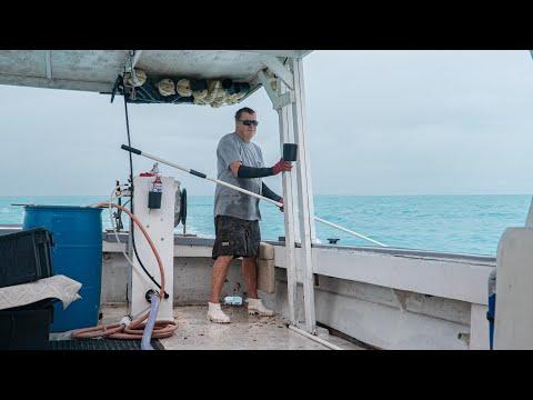Florida Keys Commercial Fishing
