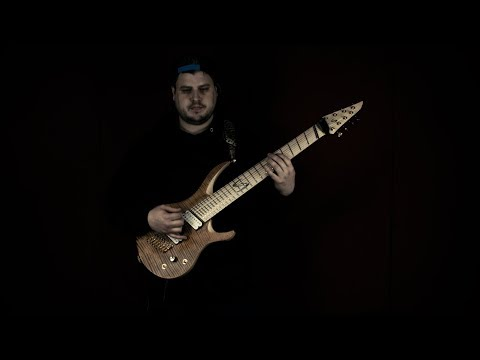Modern Day Babylon - Impulse ||| guitar playthrough |||