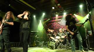 Voivod - Mechanical Mind - 1/27/15