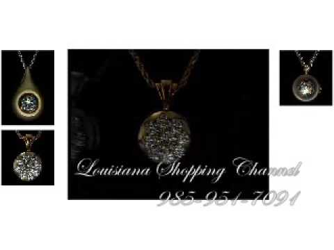 Louisiana Shopping Channel   Revolve Jewelry