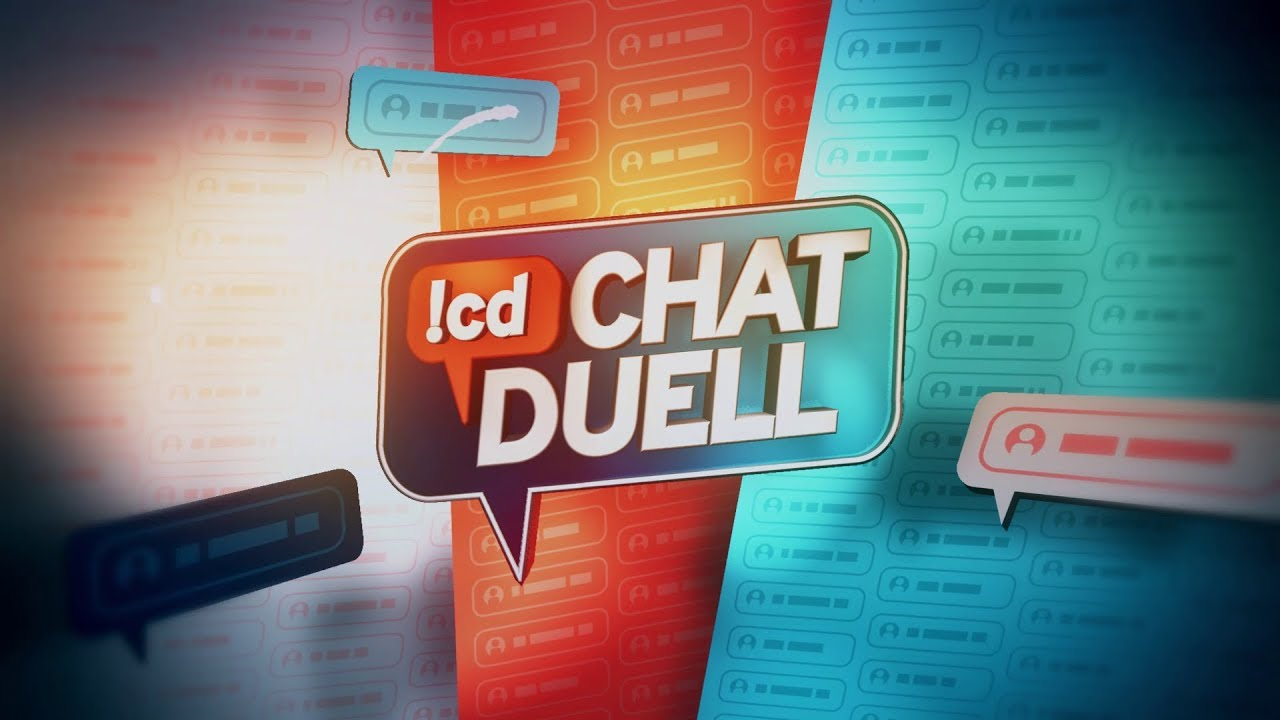 interaktiver Chat