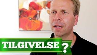 Tilgivelse er IKKE for tøsedrenge - Flemming Bak Poulsen