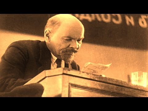 видео: Факты о Ленине,которые скрывали в СССР