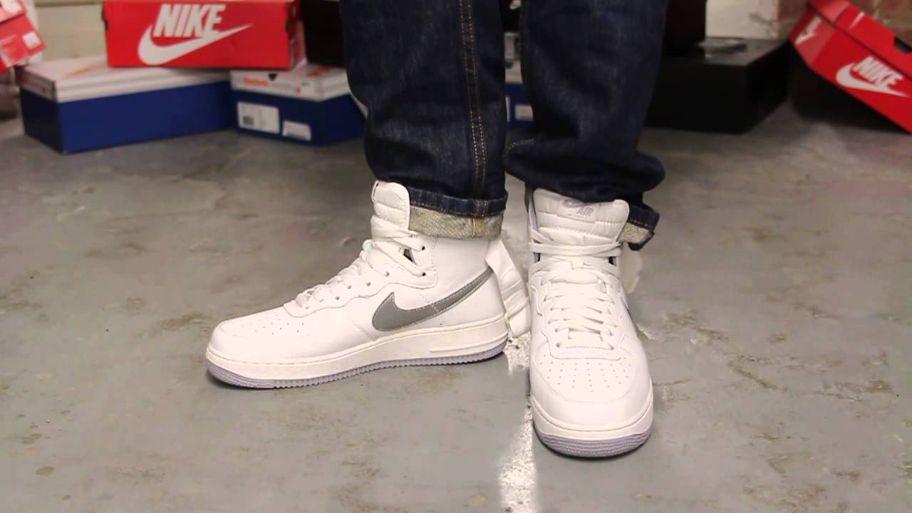 nike air force 1 high qs