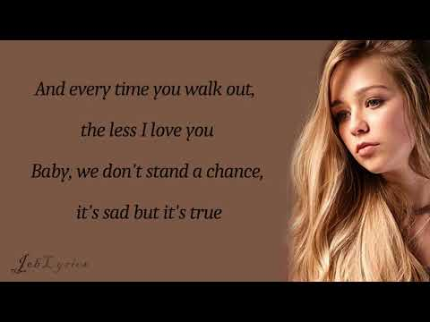 Sam Smith  - Too Good At Goodbyes - Connie...