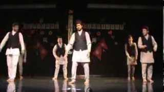 Boys Group Dance - Nepalese Cultural Night 2013 by NSA-UNLV
