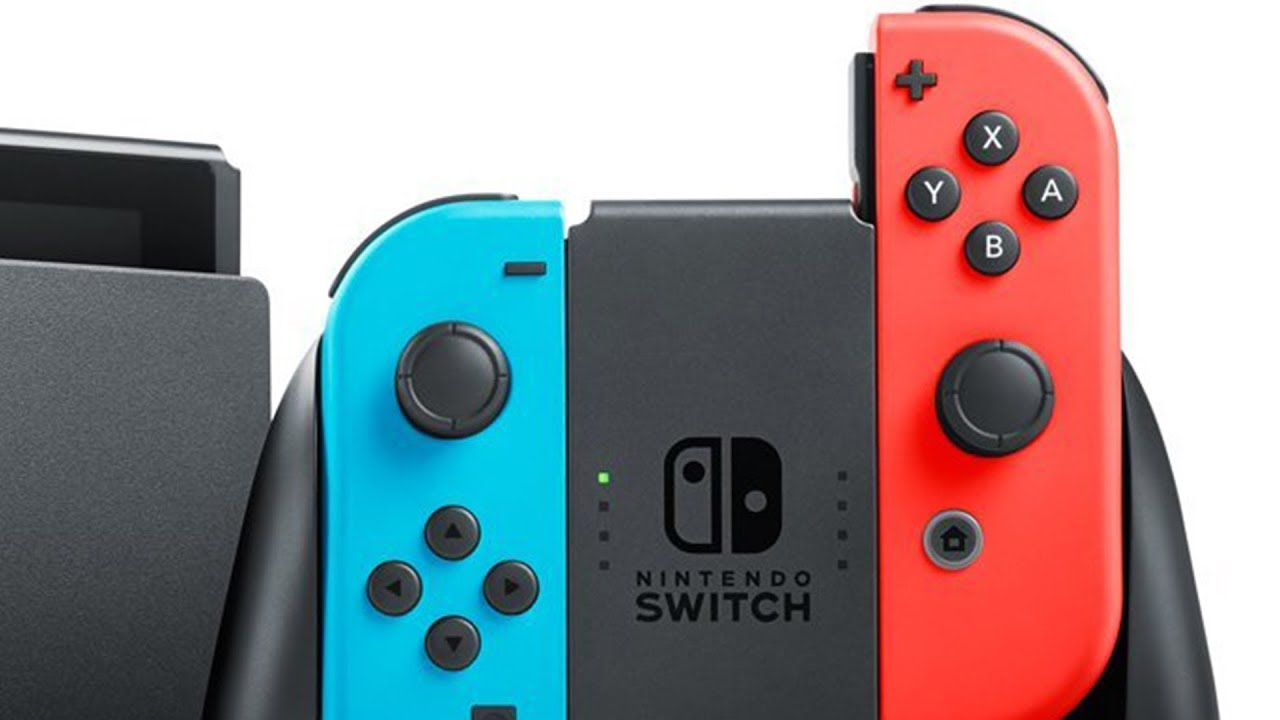 Hidden things your Nintendo Switch can do
