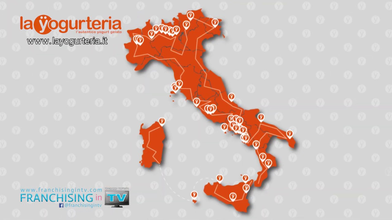 La Yogurteria www.layogurteria.it