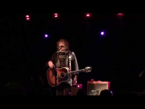 Up Against The Wall Redneck Mother - Ray Wylie Hubbard