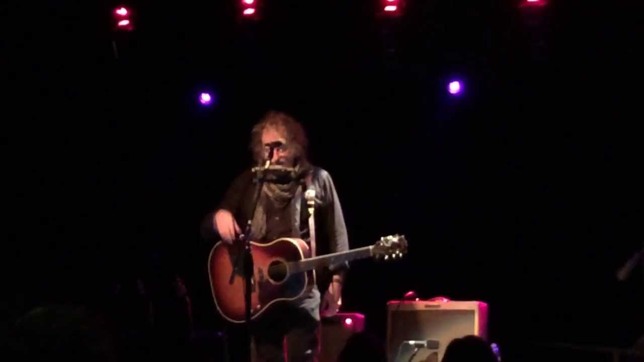Ray Wylie Hubbard wrote the 'Mother' of all honky-tonk songs