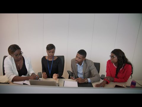 Paving the Way for a New Generation: Integrating Young Professionals into Angola's Water Sector