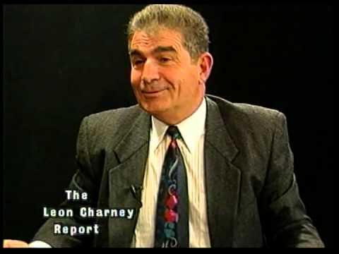 Michael Bar-Zohar | Charney Report