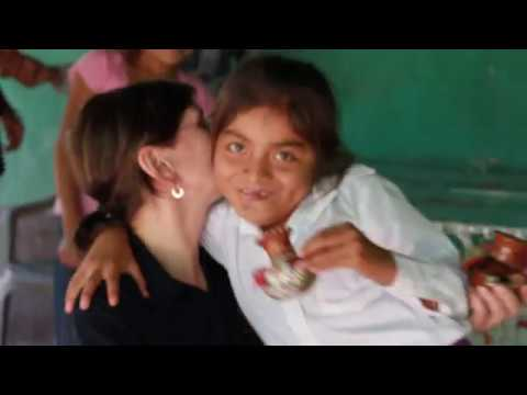 Faith In Practice - Marialita's story