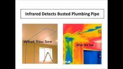 www.UtahInfraredInspection.com Infrared Inspection Benefits