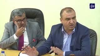 لجنة الإعلام النيابية تناقش جدول أعمالها للفترة المقبلة