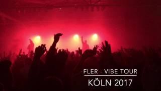 FLER Fickt Karneval in Köln und rastet aus - Vibe Tour - Episch