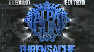 Alpa Gun - Das neue Berlin [Album Ehrensache] (Offizielles HD Video)