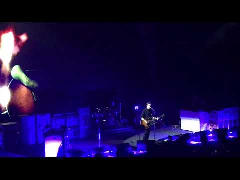 Noel Gallagher's High Flying Birds...