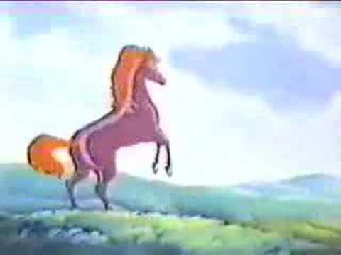 Cavalo De Fogo Abertura Youtube