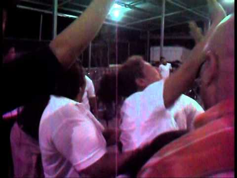 Nicaragua Apostolic Mission Trip 2012