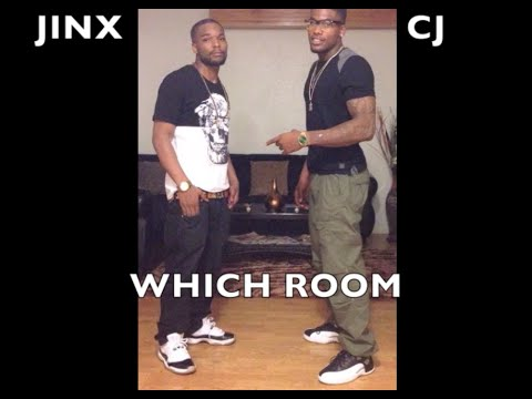 Which Room Jinx & Cj So Cool