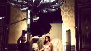 MANOR - Days of Love - Collection Lingerie - Making of Thumbnail