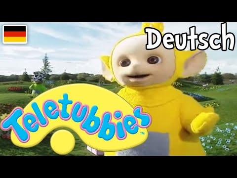 ☆ Teletubbies auf Deutsch ☆ Erdbeeren pflücken ☆ Ganze Folgen ☆ Cartoons für Kinder ☆
