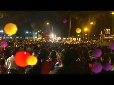 Ganesh Visarjan Full Video- Anushaktinagar