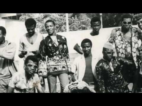 AFRICAN VINYL : Afrobeat and Afrofunk Mix
