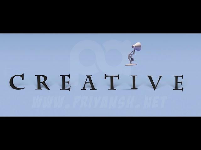 Pixar Sample 3