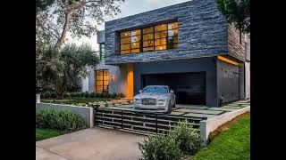 Top Driveway Landscaping Ideas,Driveway Landscaping Ideas,Beautiful Home Exterior Design Ideas #4