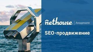 Nethouse.Академия: SEO-продвижение(, 2016-11-17T10:56:29.000Z)