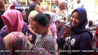 Penganten Baru Naek Tanjung Baru - Pusaka Wangi | Natasya Pro