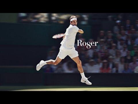 روجر فيدرر Roger Federer ⭐ أفضل الحيل والمهارات