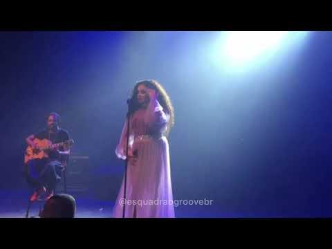 Gloria Groove - How Do You Sleep Cover - Sam Smith