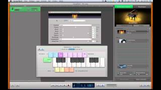 Creating Retro 8-Bit Sounds In Garage Band With The Magical8BitPlug