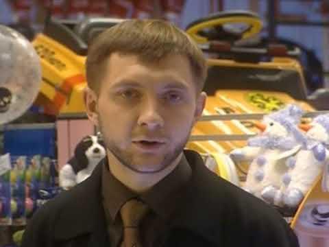 Сыщики 3 сезон 10 серия (2004)