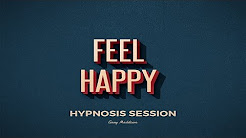Stop Depression and Feel Happy Self Hypnosis Session