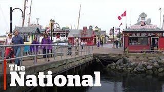 Dollar impact on Nova Scotia