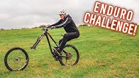 ENDURO BIKE CHALLENGES!
