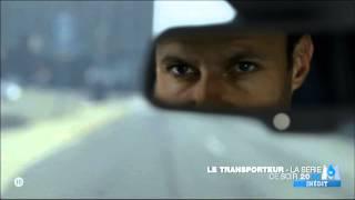 le transporteur la serie saison 2 ce soir 20h55 M6 29 1 2015