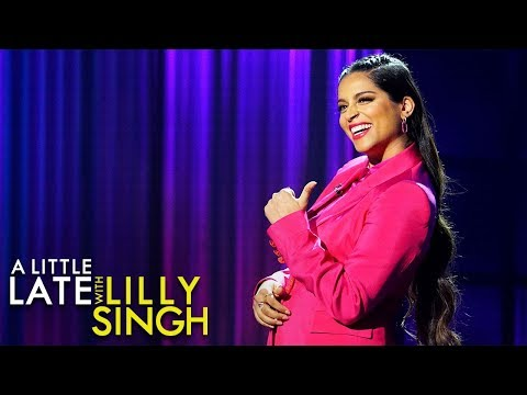 Justin Trudeau Did Not Appear On Lilly Singh's NBC Special As Planned