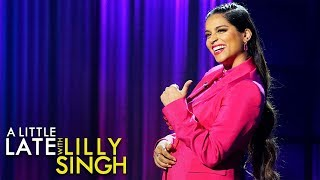 Lilly Singh Introduces Herself to a Primetime Audience